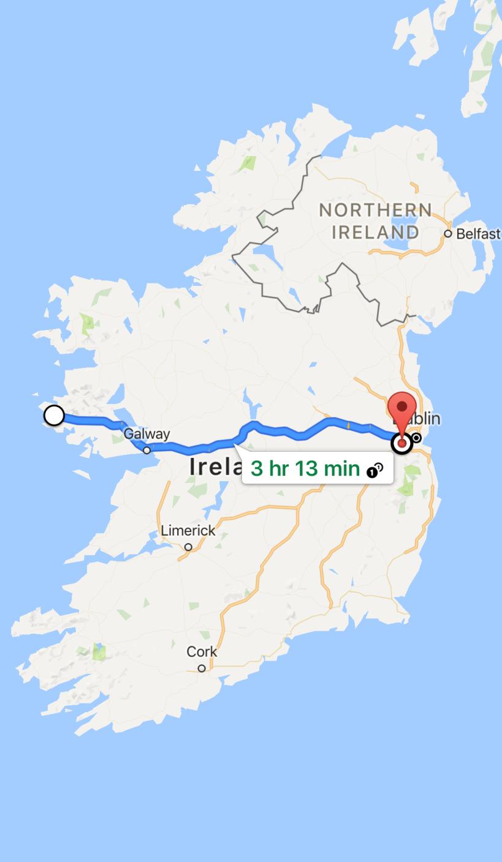 Clifden Escorts - Ireland